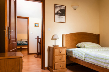 Accommodation in Esmoriz Oporto Portugal